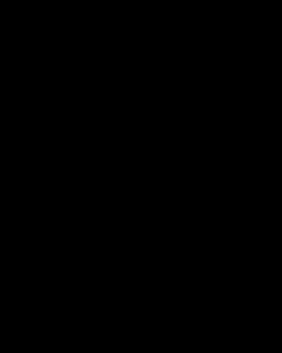 Latte Glasses - 2 x 250ml Glasses